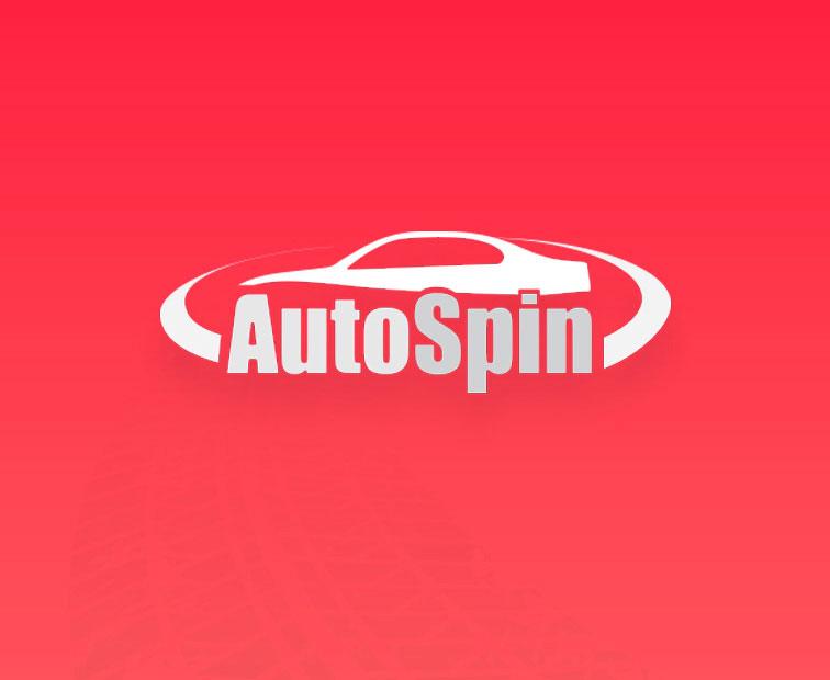 AutoSpin - אוטוספין