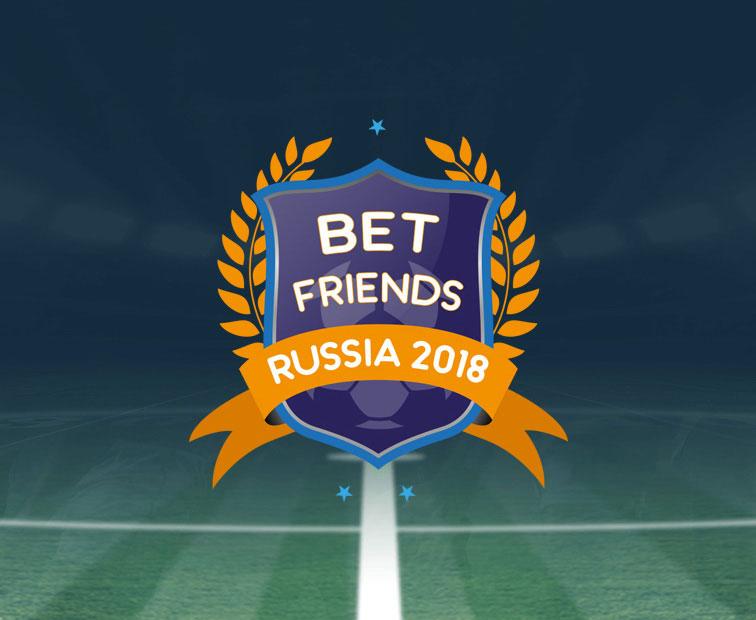 Bet Friends