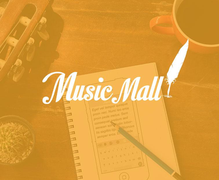 MusicMall