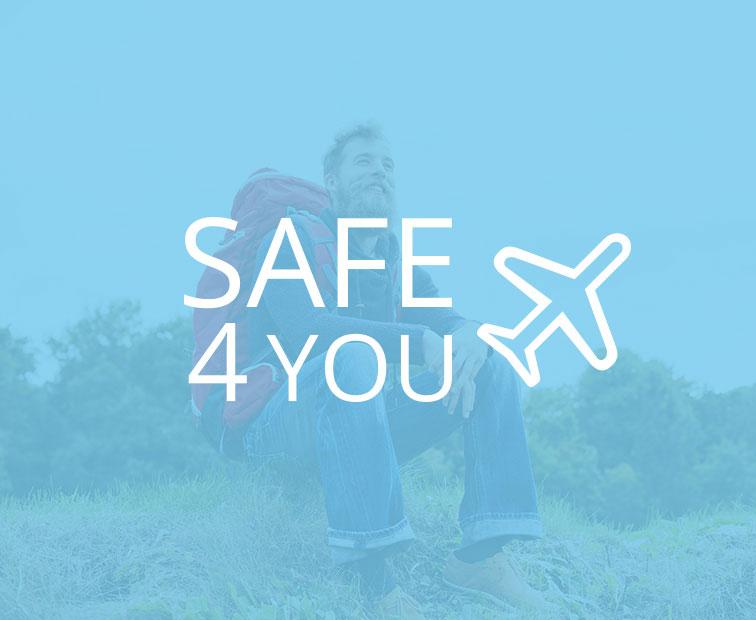 Safe 4 You